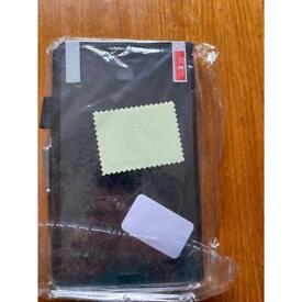 Samsung Phone case. Black (New)