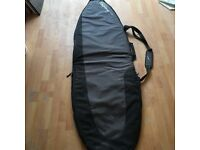2 no surf board bags for sale..