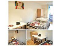 Copenhagen Place - Room 1