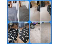 Profesional Carpet cleaning service -3 rooms for 40£!!!!!! using the best equipment on the market