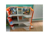 Playmobil Children's Hospital with Furniture, Accessories and Figures