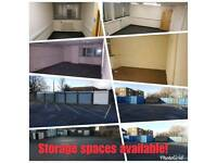 Storage Container / Yard / Room / Parking