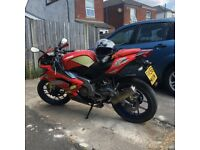 Aprilia rs 125 Swap or Sale!?