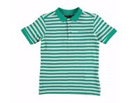 Ben Sherman Polo Shirt Juniors Boys Stripe
