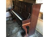 Help save this poor Piano - FREE to a good home