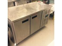 Commercial Polar G599 Freezer. Great Condition! £650