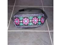 Black Bum bag