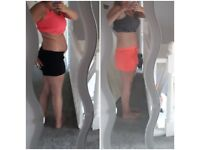 7 day shred diet and slimmimg kit