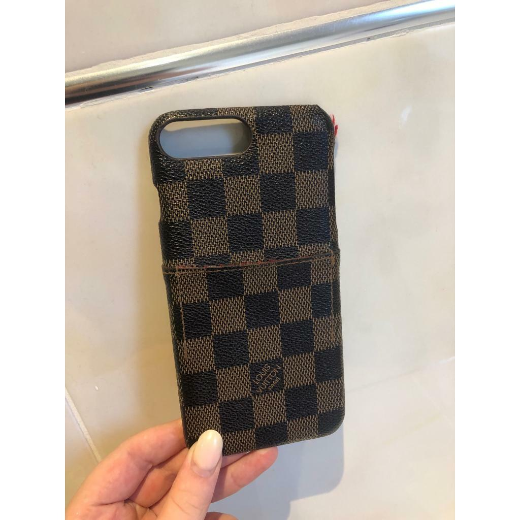 brand new c1983 60ee1 LOUIS VUITTON PHONE CASE - IPHONE 7/8 PLUS | in Stirling | Gumtree