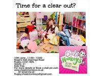 Big Baby &Children's Market