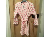 New Look Girls' Dressing Gown, 10-11