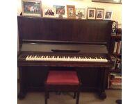Piano. Free to a good home.