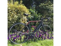 Canyon CF SL 7.0 Road Bike