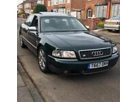Audi S8 V8 4.2 Quattro - Open To Offers