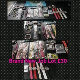Brand New Job Lot Jewellery