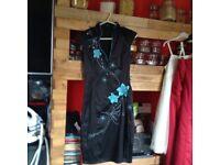 Beautiful Jane Norman dress