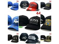 Cap and hats available all brands names