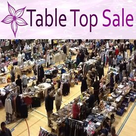 Canford Magna General Table Top Sale