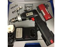 Powerstretcher Variable Speed Drill/Driver