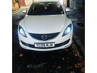 Mazda 6 for swap