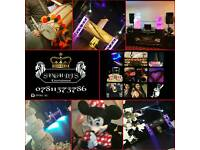 DJ | BANDBAJA | DHOL PLAYERS | BHANGRA DANCERS