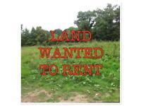 LOOKING FOR LAND / GRAZING AROUND DURHAM