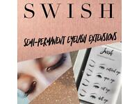 Individual Eyelash Extensions - *ONLY £25!! LIMITED TIME*