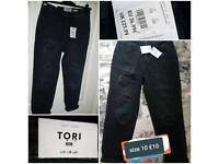 NewLook Jeans, size 10, new