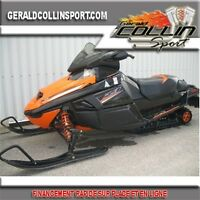2010 Arctic Cat Z1 Turbo LXR