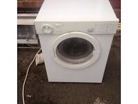 Made in UK White Knight CL300 Tumble dryer in good condition and full working order