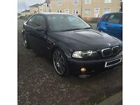 BMW M3 2006 SMG2