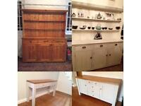 Upcycling Painting Service to Rework YOUR Furniture Vintage or New