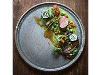 Head Chef - The Chequers, Bath - £42k package - 2AA rosettes