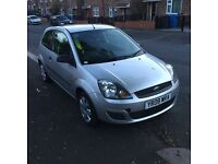 FORD FIESTA STYLE CL
