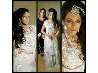 Nafesa_mua hair & makeup artist grab the best package for all occasions