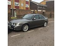 MG ZT 2.0 Diesel (Bmw chain engine )