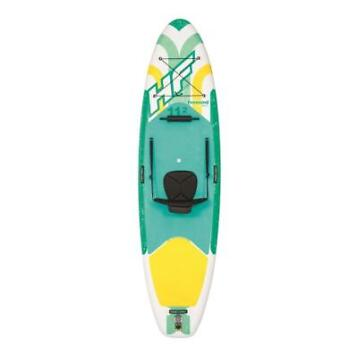 Bestway Paddleboardset Hydro-Force 340 cm Freesoul Tech 6531