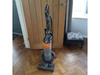 DYSON DC25 upright bagless hoover