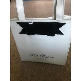 Ted Baker Mini Tote Bag