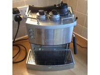Espresso and cappuccino maker Delonghi