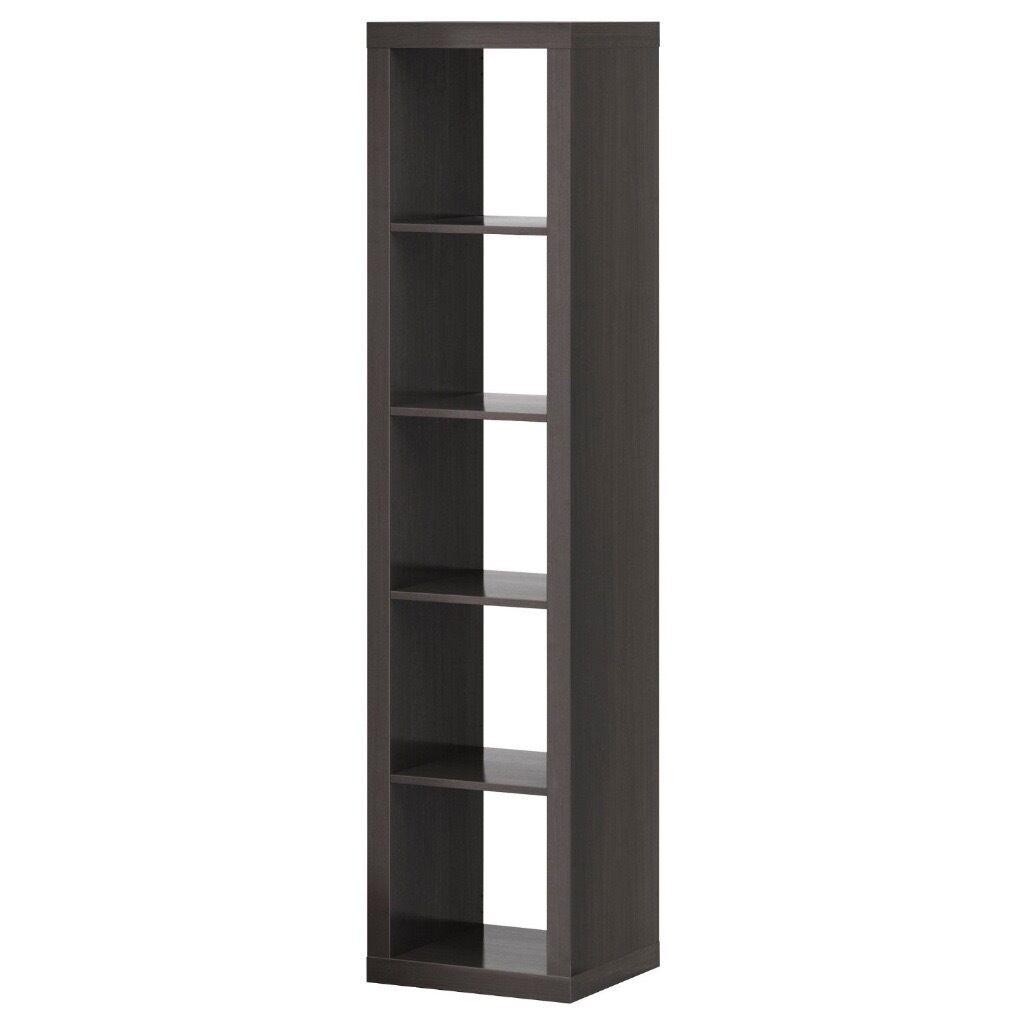 ikea expedit shelving unit ikea 1x5 in chorlton. Black Bedroom Furniture Sets. Home Design Ideas