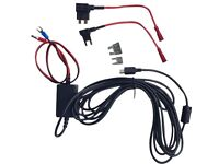 Hard Wire Kit Car Dash Cam Camera bran new Installation in minutes with little expertise required.