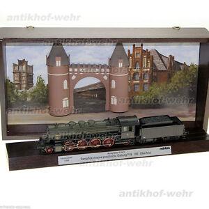 Märklin 37938 Dampflokomotive m. Schlepptender P10 DRG, Ep.II