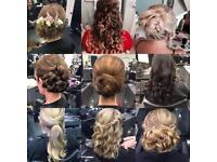 Wedding & Event Hair