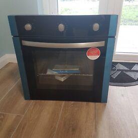 Brand new iberna oven