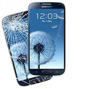 reparation Samsung s7 s6 S5 S4 S3 Note5,4,3, all model Metro cartier Laval