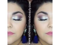 Makeup Artist-Book me for Holiday season|Glam |Party |Prom | Bridal |