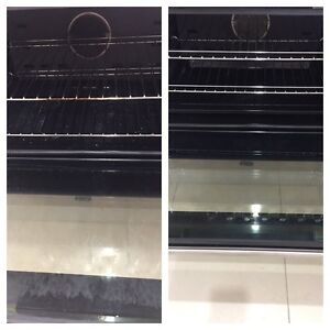 Oven range hood clean Burwood Burwood Area Preview