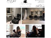 Chair to rent - Qualified, experienced Hairdresser