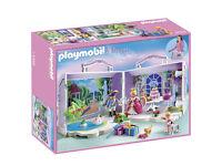 Brand New in Box Playmobil 5359 Take Along Princess Birthday Party Set